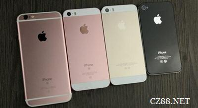 iPhone SE发布背后苹果的Think Different