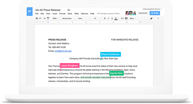 Firefox, Edge Add G Suite features to support offline data