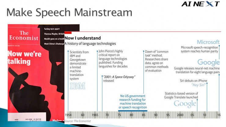 microsoft speech recognition