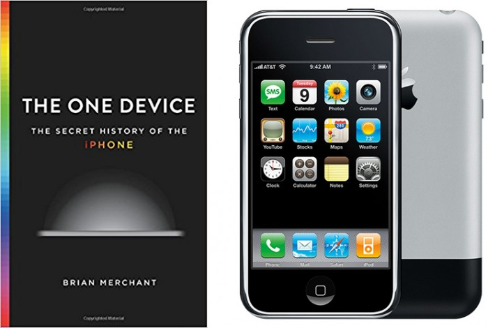 the-one-device-secret-history-iphone-book