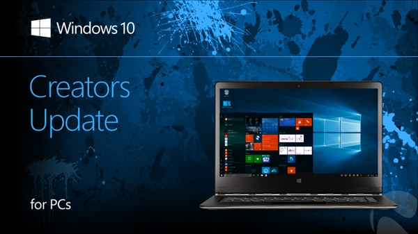 Download: Windows 10 Creator Update 15063 413 official ISO