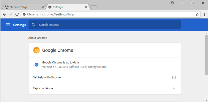 Google Chrome Update: Optimizing Windows 10 Touch Zoom and