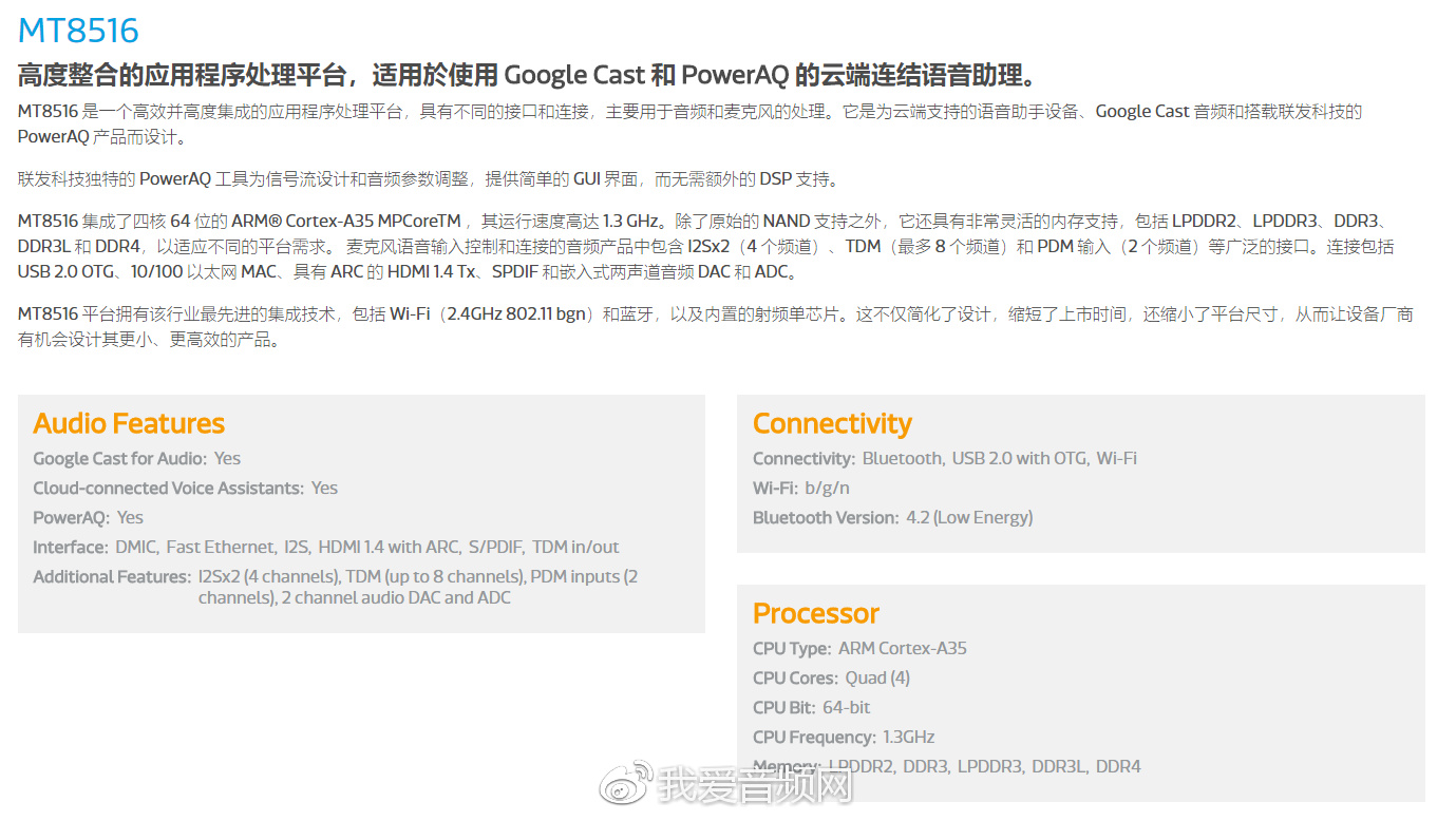 Tmall Elf M1 Smart Speaker Dismantling Report_China IT News
