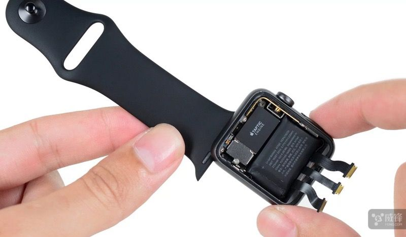 Is your Apple Watch Battery Pack? Apple will be free to