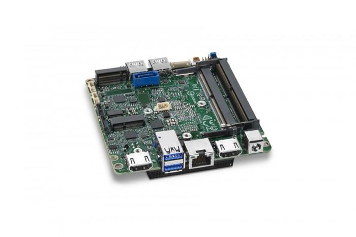 Ubuntu 16 04 LTS Certified on Intel NUC and IoT Main Board (Figure)_