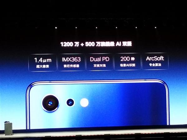 Sony Imx363