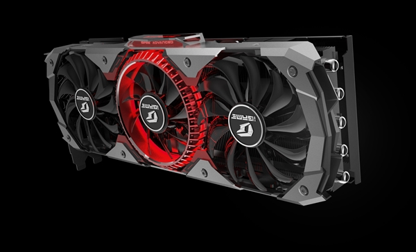 Eight manufacturers come together RTX 2080/2080 Ti: ASUS is the most