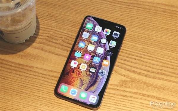 iPhone XS Max depth evaluation: large size is the courage to