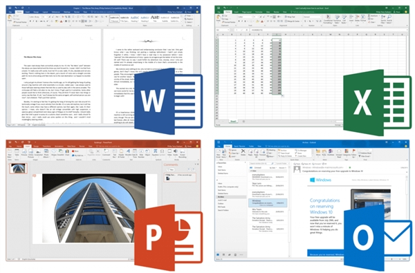 Office 2019 official version for Windows/macOS open download