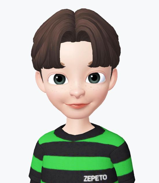 ZEPETO, which has been super-weet for 8 consecutive days, will be
