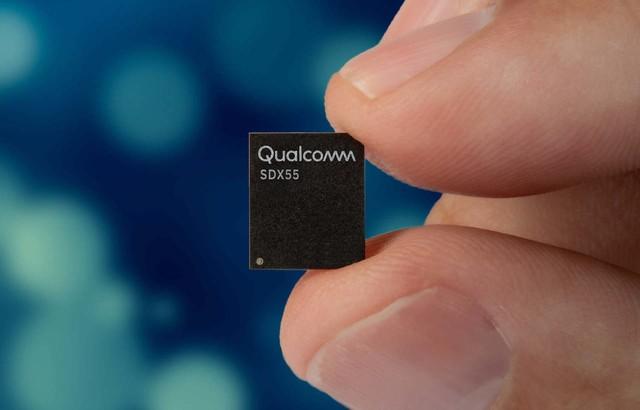 5G baseband PPT wars Huawei Barong vs  Qualcomm Xiaolong who