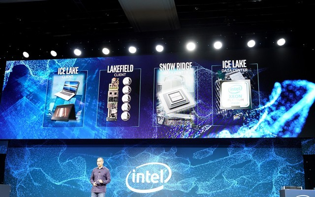 Five angles to talk about why Intel 10nm is the king_China