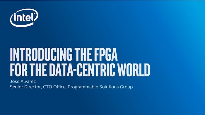 Intel releases new Agilex FPGA products: 10nm process support PCIe5