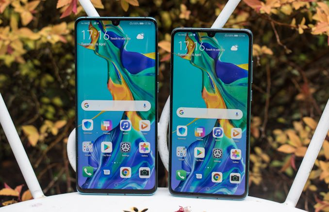 Huawei's next-generation mobile phone can still use Android, but can