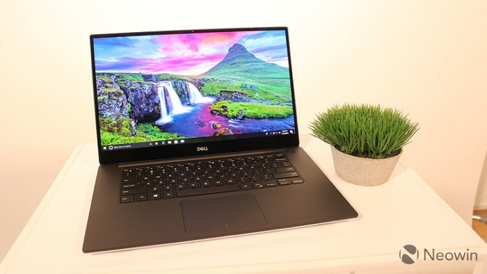 Dell releases 2019 new XPS 15: optional nine-generation