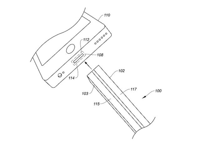 headphone jack wiring diagram on apple submits new patent application  for iphone or completely     on iphone 5 wiring