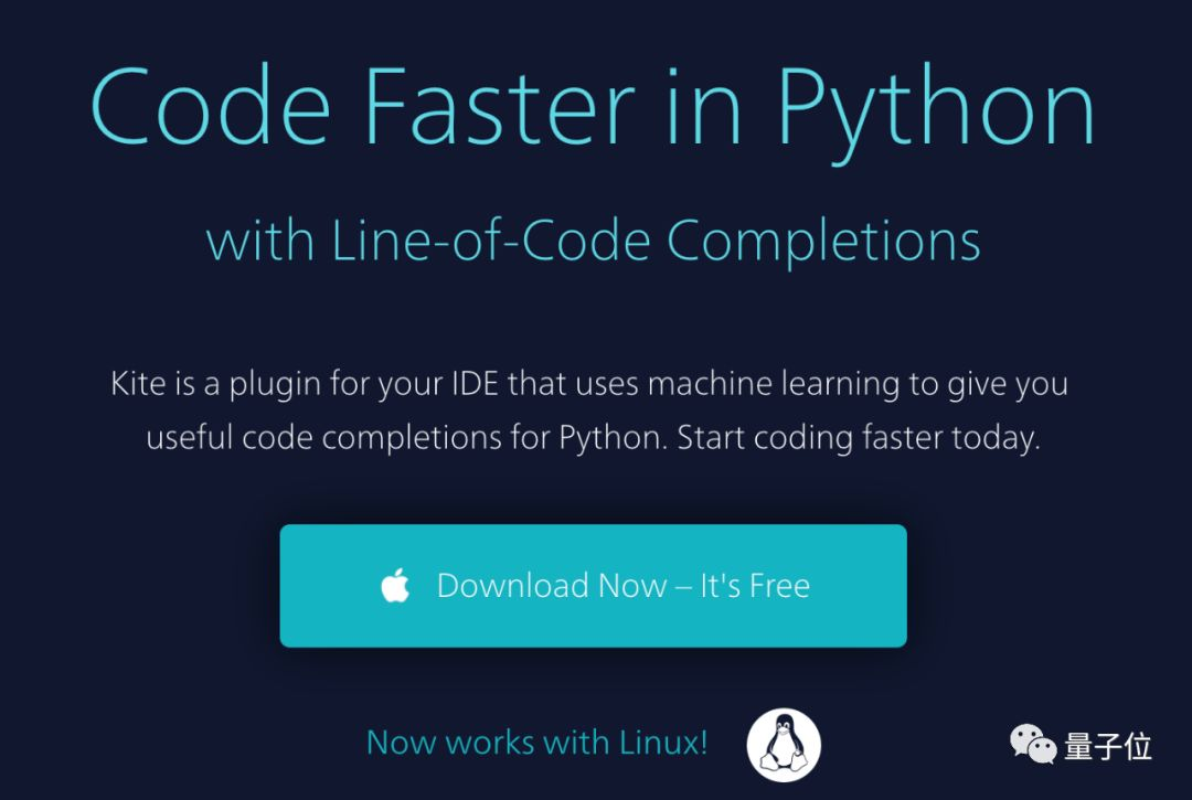 AI helps you write Python, it only takes 5 steps to install, you can