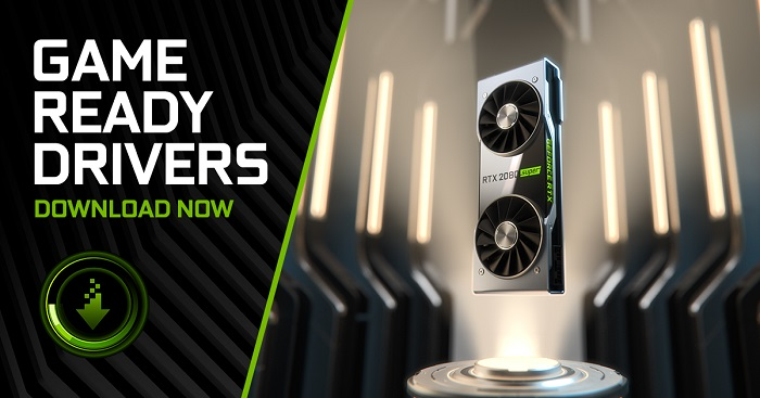 Nvidia released 431 60 WHQL Game Ready Driver: RTX 2080 Super
