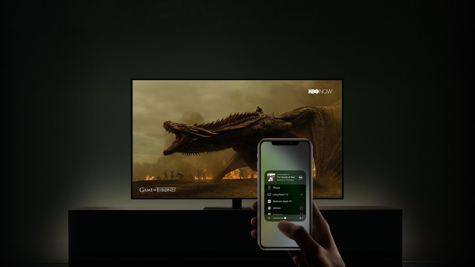 Some 2019 LG TVs will receive