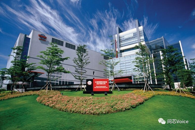 Who's behind the scenes? The reason why TSMC was suddenly