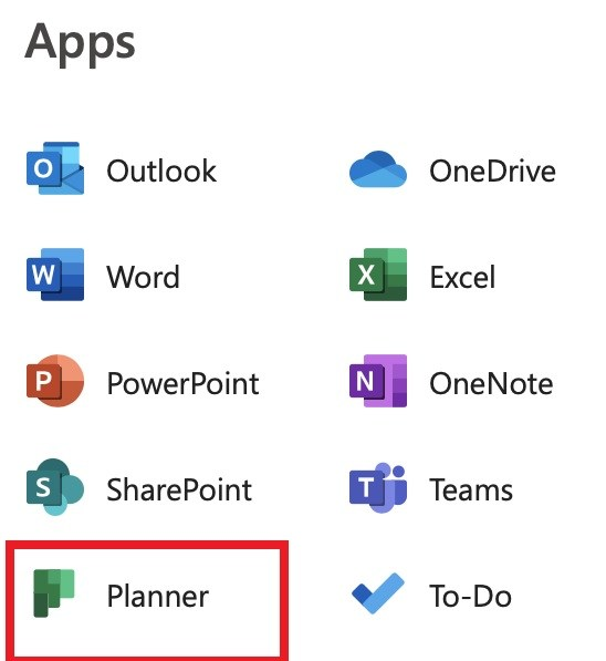 Microsoft Planner ushered in a brand new icon: green blocks