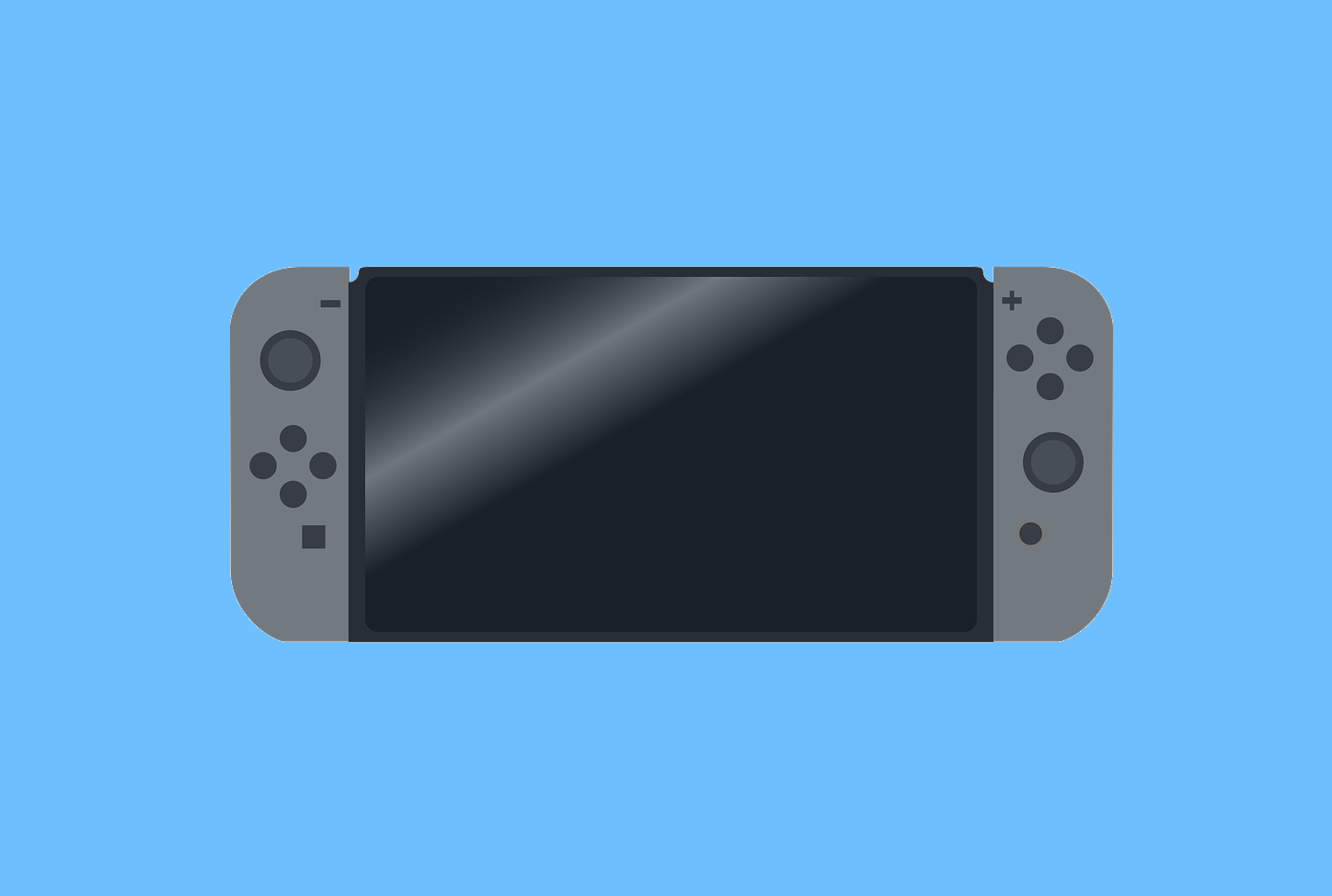 Nintendo second generation switch exposure: support n-card image quality /  frame rate magic skill dlss2.0_China IT News